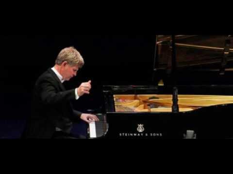 Ian Hobson - Brahms Piano Concerto No. 2 in B-flat Major, Op. 83 II. Allegro appassionato