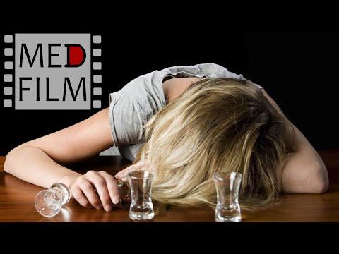 Антабусотерапия - страх, непереносимость к алкоголю © Antabus treatment of alcoholism