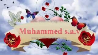 Jashne Aamade Rasool - Ladies Voice......... Meelad un Nabi Mubarak