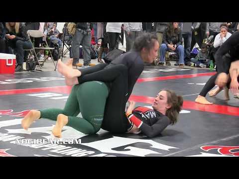 #405 Girls Grappling @ • Women Wrestling BJJ MMA Female Brazilian Jiu-Jitsu