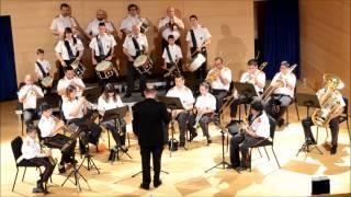 20150316 13 Concierto Auditorio El Saltiro de la Cardina