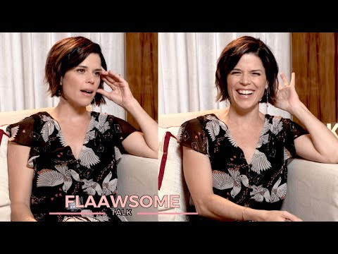 Neve Campbell: On Saying NO to Horror Films And House Of Cards After Kevin Spacey