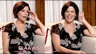 Neve Campbell On WHY She Disappeared From Hollywood And House Of Cards After Kevin Spacey