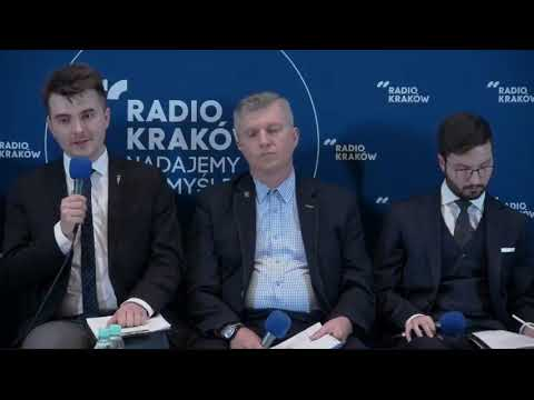 Sejmikowa debata Radia Kraków