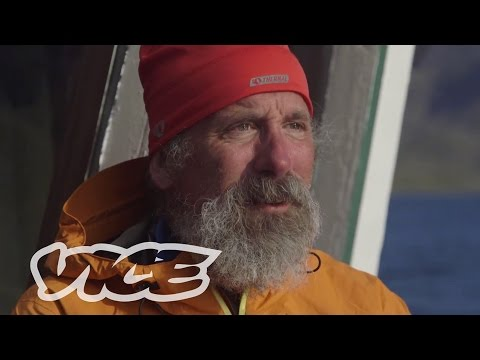 Polar Bear Man Returns to the Arctic: VICE Reports (Part 2)