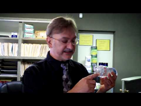 Chemical toxins in plastic bottles/Pro-Active Wellness & Injury Centre