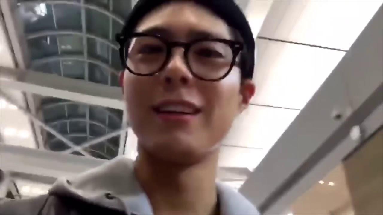 SONG JOONG KI | SHIRTLESS SCENE - YouTube