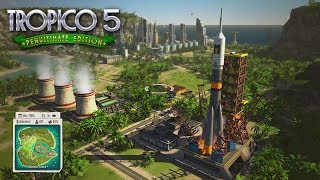 Tropico 5 - Penultimate Edition (Xbox One) - Release Trailer (EU)