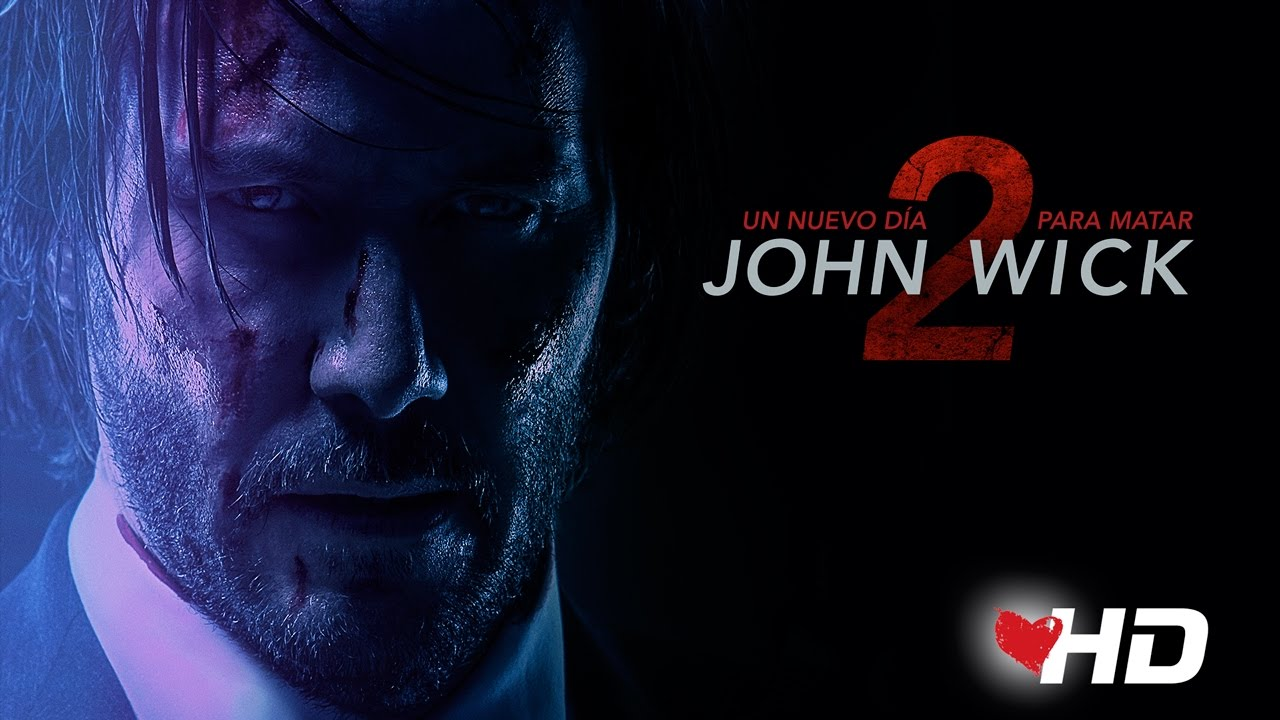 John Wick 2 Darsteller