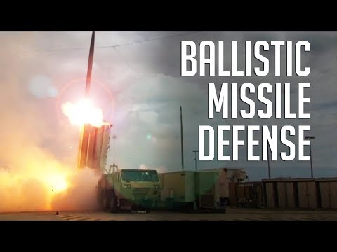 How Do Ballistic Missile Defense Systems and OCXO Work?
