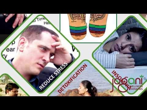 Yogacharya Devendraji On Pain Relief Therapy Natural Device By Jogani Wellness
