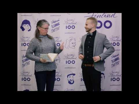 How to dress properly for the Finland 100 Grand Opening Party?