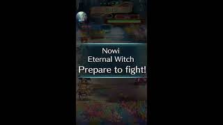 [FE Heroes Events] Tap battle: Illusory Dungeon - Festival of Heroes [Floor 80 Expert/Hard]