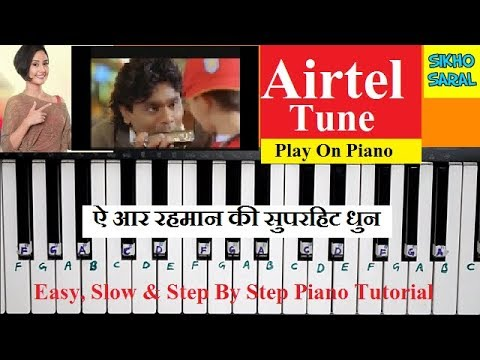 airtel India - YouTube