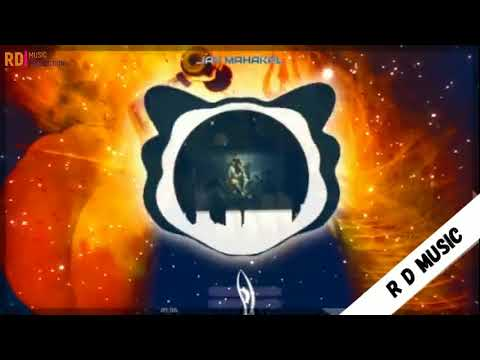 MAHADEV   Geeta Rabari   ગીતા રબારી   મહાદેવ   D.J Remix   Shivji New Song 2018