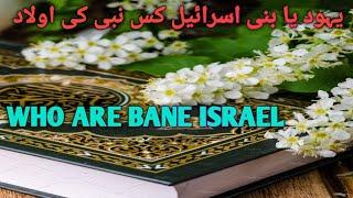 Bane Israel Ko Allah Ka Hukam || Asan Lafzi TARJUMA Tul Quran Urdu/ Hindi || Tafseer Surah Albaqra