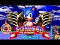 Sonic The Hedgehog CD Walktrough Sega CD mp3