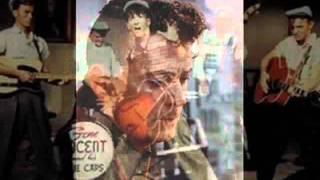 Gene Vincent - King Of Fools