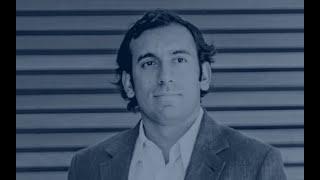 Conversación con Fernando Arab, Subsecretario del Trabajo