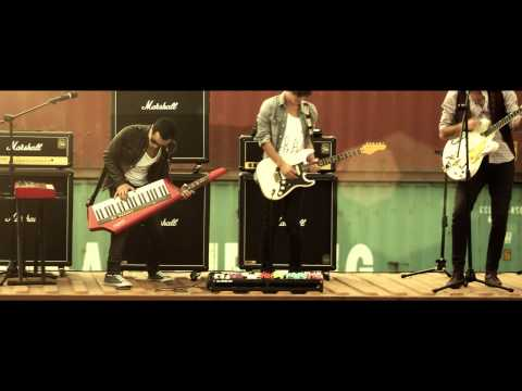 The Mills - Nadie (Video Oficial)