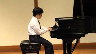 Prelude and Fugue no.6 in D minor BWV 851 J.S. Bach