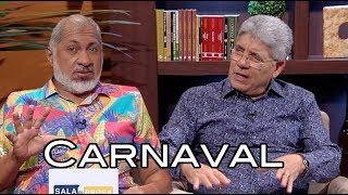 Carnaval / Sala de Prosa T2 Ep 47