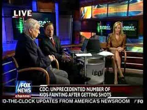 Fox News - Jamie Colby (5-18-08)
