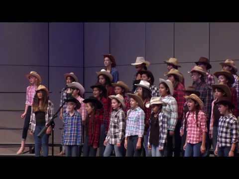 Ramona Middle School Spring Concert March 21, 2016 Show Two