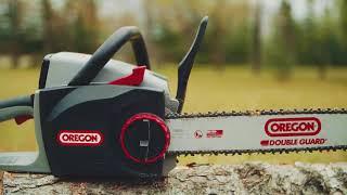 CS300 Cordless Chainsaw - battery powered chain saw