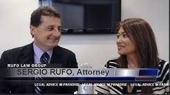 SERGIO RUFO Hawaii Medical Malpractice Attorney Legal Advice in Paradise Episode #37