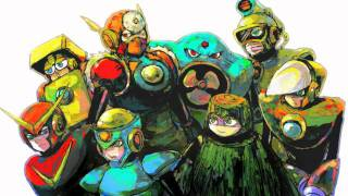 The Megas , Megaman I Want To Be The One ( Acoustic )