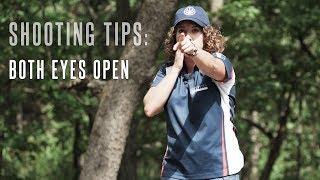 Both Eyes Open: Tips For Better Shotgun Wing Shooting & Duck Hunting