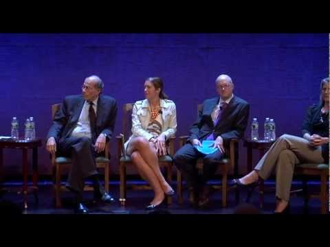 CAA Alumni Leaders Panel: Understanding Our Brains, Understanding Ourselves | Oct 2012