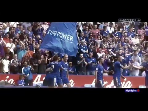 Leicester City 2015/16 - Sky Sports Montage