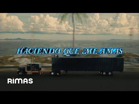 BAD BUNNY - HACIENDO QUE ME AMAS   EL ÚLTIMO TOUR DEL MUNDO [Visualizer]