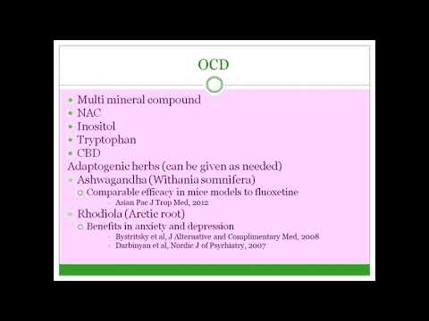 Autism / OCD / Stimming - YouTube