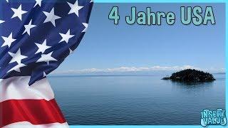 Auswandern in die USA: 4 Jahre später - ein Rückblick