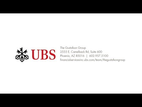 Gustafson Group at UBS Financial Services in Phoenix | Financial Service Directory
