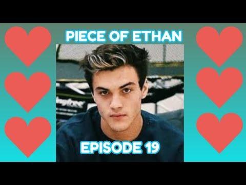 Piece of Ethan - Ep.19 - An Ethan Dolan Imagine
