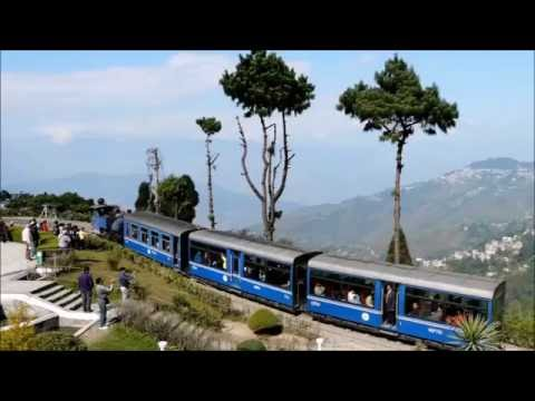 Darjeeling Travel Guide & Tours | BreathtakingIndia.com