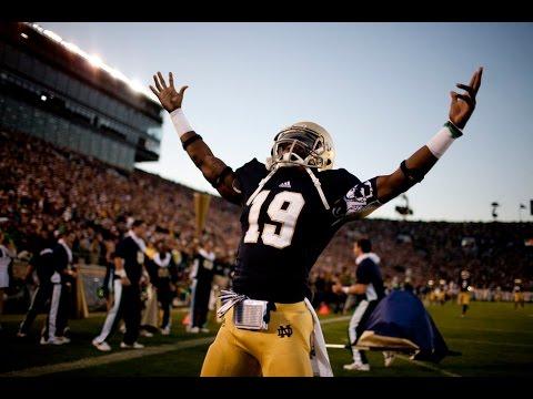 College Football Hype 2014-2015ᴴᴰ