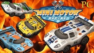 Mini Motor Racing EVO Gameplay Racing PC HD