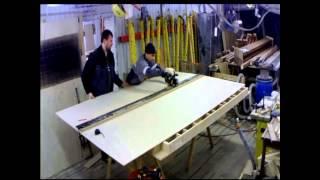 Как сделать большой стол своими руками? (на Новый год)