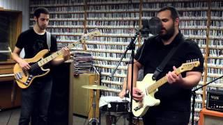 Henrietta - Blood Wool (Live! on WPRK