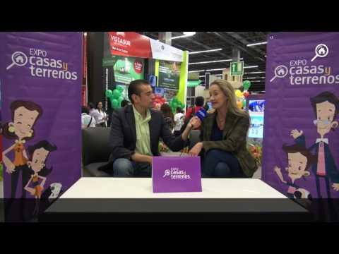 Vive Solar en Expo Guadalajara octubre 2016