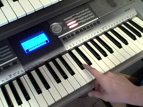 How to Play Just Like Heaven By The Cure on Piano