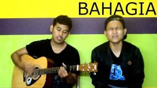 ARMADA  - ASAL KAU BAHAGIA metal cover ? (with lyric)