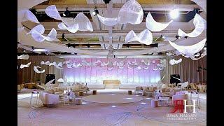 Grand Hyatt, Dubai Wedding - Kaltham & Saif