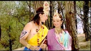 New Nepali Bhajan Radhe Radhe by Ishwor Krishna Ji Maharaj