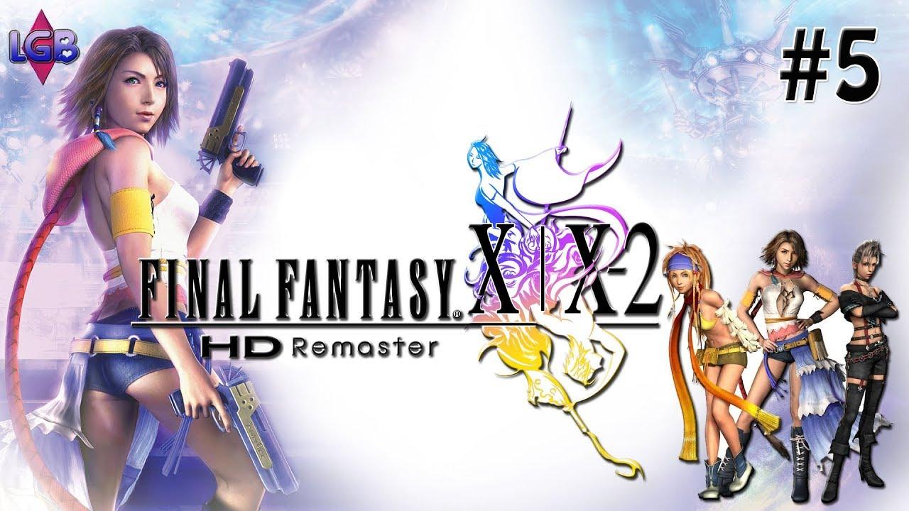Final Fantasy X-2 #5